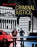 img - for Criminal Justice 9th (nineth) edition book / textbook / text book