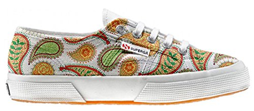 Superga Chaussures Coutume (ARTISAN SHOE)Quirky Paisley