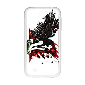 Baseball Giants Cell Phone Case for Samsung Galaxy S4