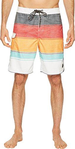 - Rip Curl Men's All Time Boardshorts Orange Popsicle 1 32
