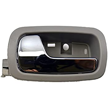 AM Front,Left Driver Side DOOR OUTER HANDLE Fits For Mercury Sable