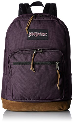 JanSport Right Pack Originals Backpack Purple Rumba TYP79FE by JanSport