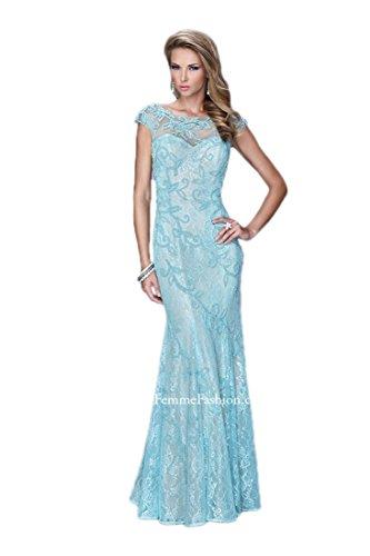 La Femme 20892 (Femme Formal La Gown)