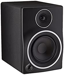 Mackie MR mk3 Series MR5mk3 5-Inch 2-Way Powered Studio Monitor
