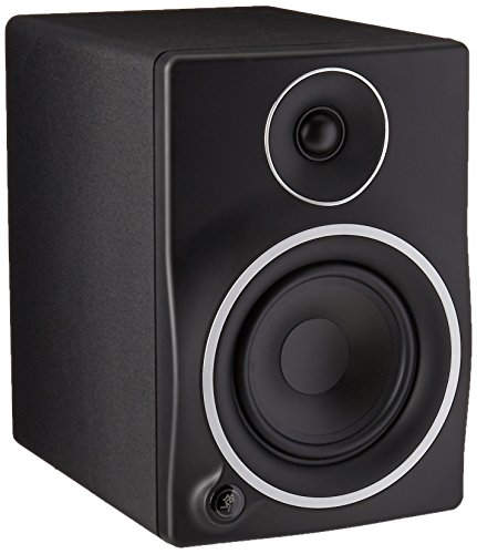 Mackie MR mk3 Series MR5mk3 5-Inch 2-Way Powered Studio ()