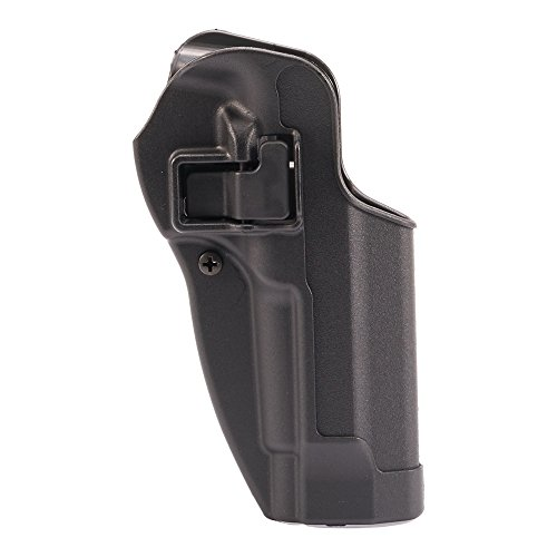 BLACKHAWK! SERPA Concealment Holster Matte Finish, Size 04, Right Hand, (Beretta 92/96(not Elite/Brig.or (Blackhawk Gear)