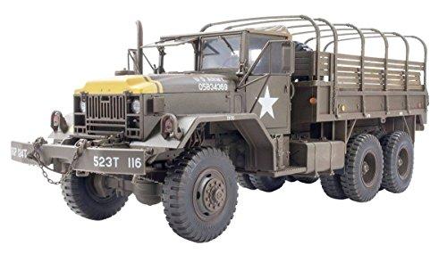 AFV Club 1/35 M54A2 5-Ton 6X6 Cargo Truck AF35300