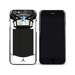 TanOnline Shoe Showcase Jordan image Custom iPhone 6 - 4.7 Inch Individualized Hard Case