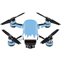 Skin For DJI Spark Mini – New York | MightySkins Protective, Durable, and Unique Vinyl Decal wrap cover | Easy To Apply, Remove, and Change Styles | Made in the USA