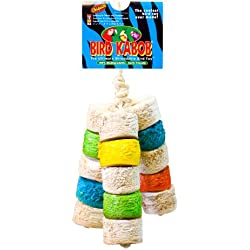 Bird Kabob Chiquito Chew Toy