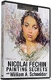 ''Nicolai Fechin Painting Secrets'' by William A. Schneider