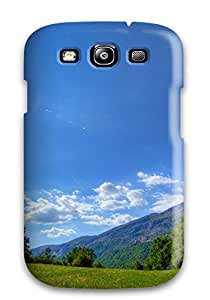 Christopher B. Kennedy's Shop Best 8300765K72596657 New Landscape Protective Galaxy S3 Classic Hardshell Case