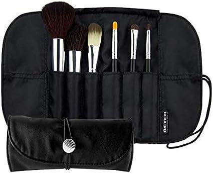Beter, Set de brochas para maquillaje - 1000 ml.: Amazon.es: Belleza
