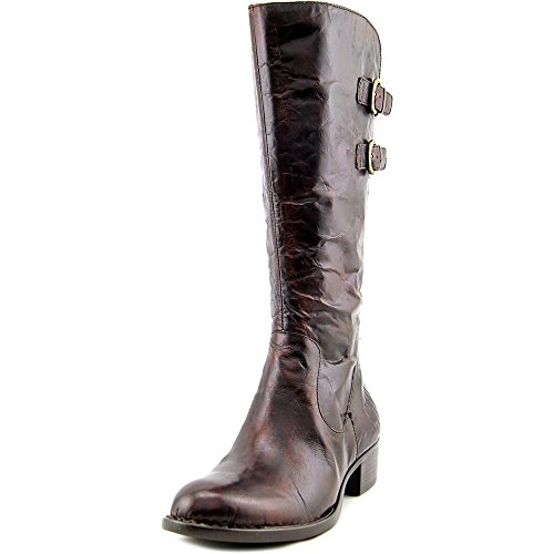 Born Womens Berry Boot Tan Size 7.5
