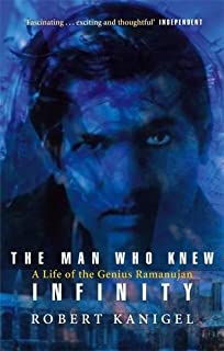 The Man Who Knew Infinity price comparison at Flipkart, Amazon, Crossword, Uread, Bookadda, Landmark, Homeshop18