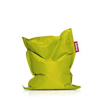Fatboy 9000503 Sitzsack Junior Lime Green Amazonde Küche Haushalt