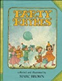 Party Rhymes, Marc Brown, 0525444025