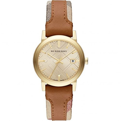 BURBERRY BU9133 - Reloj para mujeres