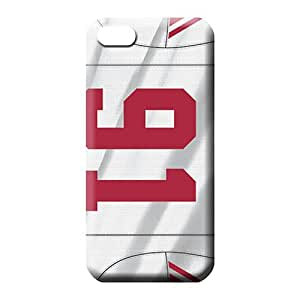 iphone 4 4s Ultra Premium trendy mobile phone carrying shells new york giants nfl football