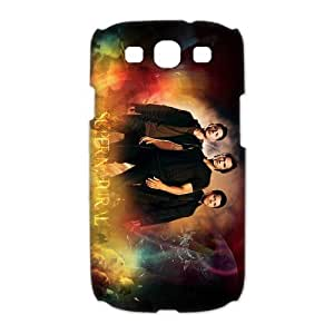 Custom Supernatural Hard Back Cover Case for Samsung Galaxy S3 CL280