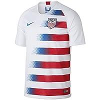 NIKE Men's Soccer U.S. Home Jersey