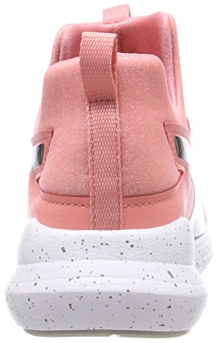 Speckles Wns Pink Silver Sneakers puma Femme Puma Rose Mid Aged Rebel shell Basses qEw7zAtH