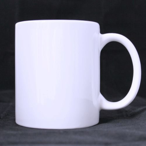 MAZIMARK-Custom New Coffee Mug Custom White Mug I'M Your Favorite Child Cup