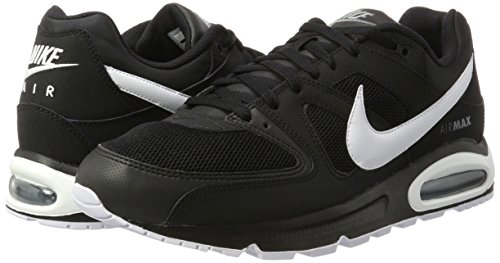 Shoe Men's cool black Max white Nero Grey Fitness Air Scarpe Command Nike Uomo IwqdPpI