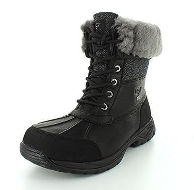 Amazon.com | UGG Men's Butte Snow Boot | Snow Boots
