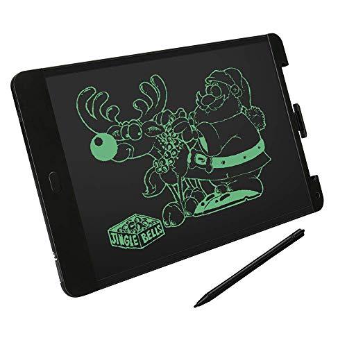 JAKROO Pizarra mágica LCD de 8,5 Pulgadas/Pizarra ...