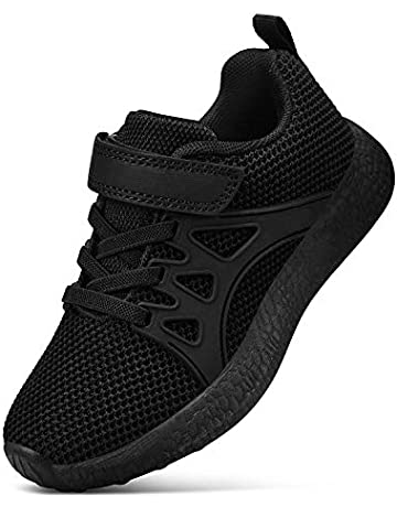 072ea595ca SouthBrothers Kids Shoes Boys Girls Athletic Running Walking Sneakers