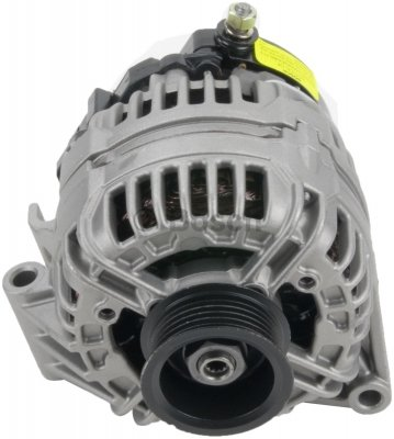 Bosch AL8814X Remanufactured Alternator ()
