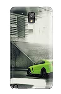 Craigmmons Galaxy Note 3 Hybrid Tpu Case Cover Silicon Bumper Nissan Gt-r 4566412