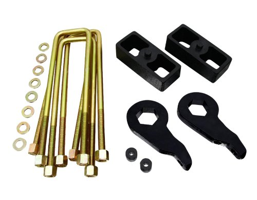 96 chevy silverado lift kit - 7