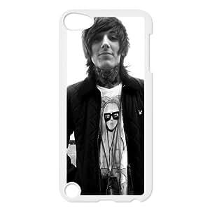 Bring Me The Horizon iPod TouchCase White Gift pjz003_3372146