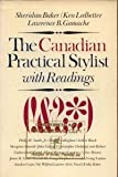 The Canadian Practical Stylist with Reading, Baker, Sheridan and Ledbetter, Ken, 0060404663