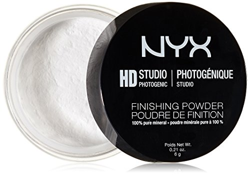 NYX Cosmetics Studio Finishing Translucent product image