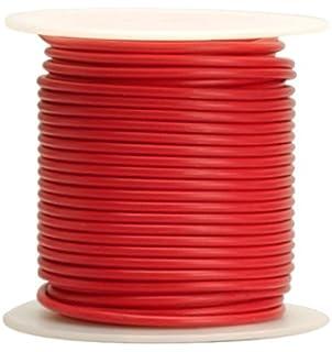 Southwire 55667123 Primary Wire, 14-Gauge Bulk Spool, 100-Feet ...