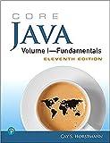Core Java Volume I--Fundamentals (11th Edition) (Core Series)