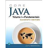 Core Java Volume I--Fundamentals (Core Series)