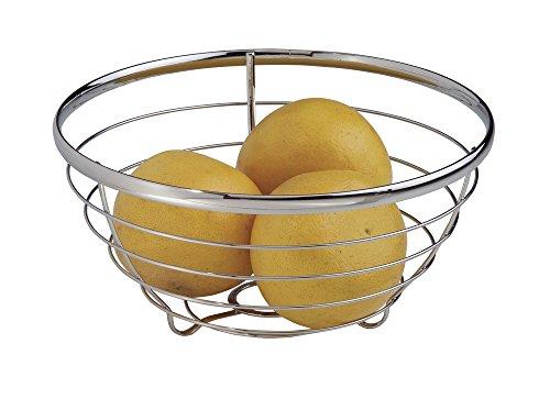 mDesign Fruit Centerpiece Kitchen Countertops