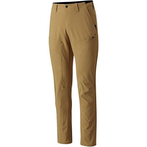 Mountain Hardwear MT6-U Pant - Men's Sandstorm, 36x32 (Hardwear Canyon Pant Mountain)