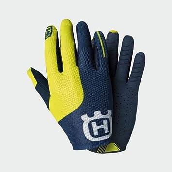 Husqvarna iTrack Railed Gloves