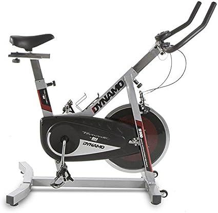 Tecnovita by BH Dynamo Bicicleta Ciclismo Indoor, Unisex-Adult ...