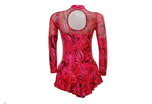Dance Red Red Femme Femme Robe Dance Designs Designs Robe Designs Robe Dance rp7xr
