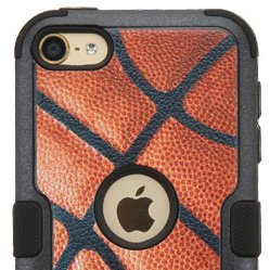 MYTURTLE iPod Touch 7th 6th 5th Generation Case Shockproof Hybrid Hard Silicone Shell Impact Cover w - http://coolthings.us