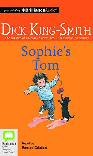 Sophie's Tom by Bolinda Audio