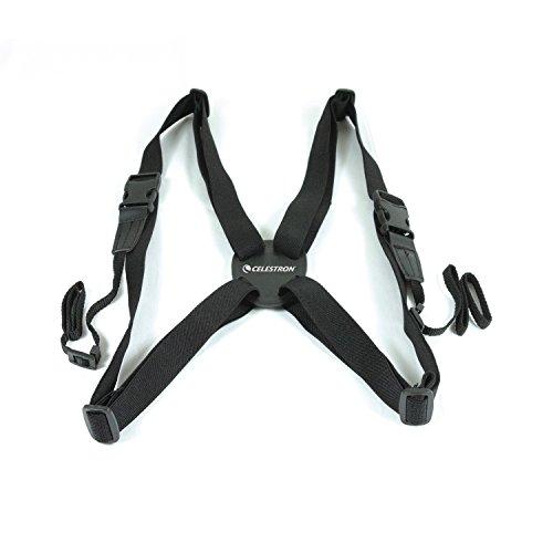 Celestron 93577 Binocular Harness Black