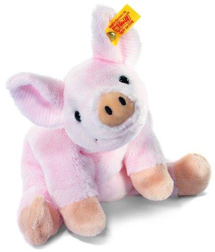 Steiff Mini Floppy Sissi Pig (Mohair Pig)