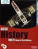 AQA GCSE History B: Modern World Student Book